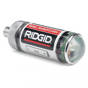 Ridgid Battery Sonde Product Image